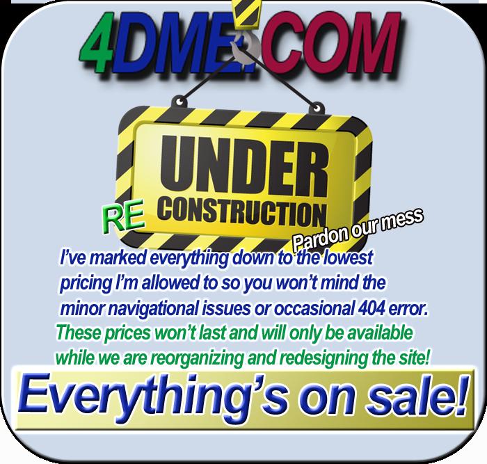 4DME.Com Under construction